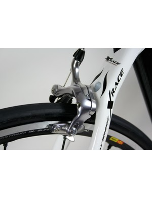 Shimano Dura-Ace brakes continue to provide a benchmark for the rest of the industry