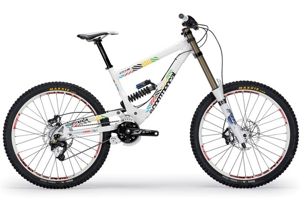 Supreme DH World Championship Ltd Edition