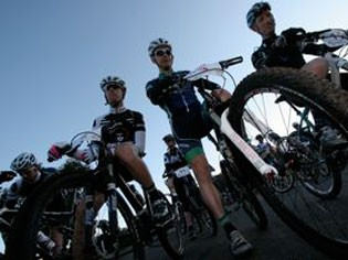 The event will take in the best terrain Canberra has to offer.