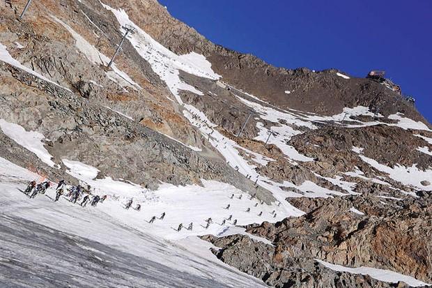 Mega Avalanche entries now open