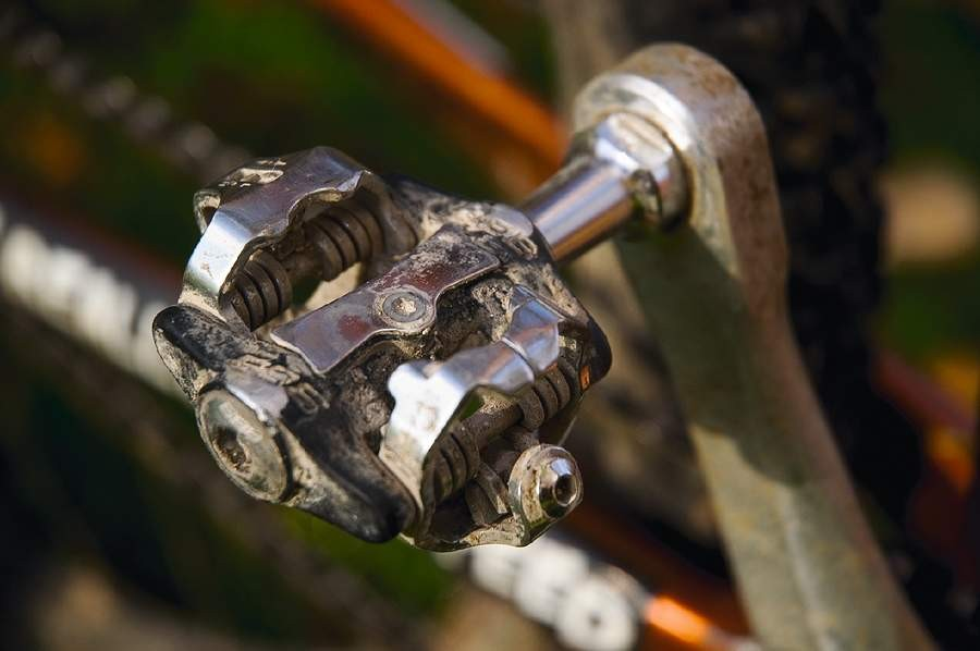 BBB Mountaingo Clipless Pedals