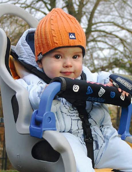 Topeak Babysitter Child Seat With Rack