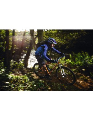 Niner only makes 29ers and it shows with the S.I.R. 9
