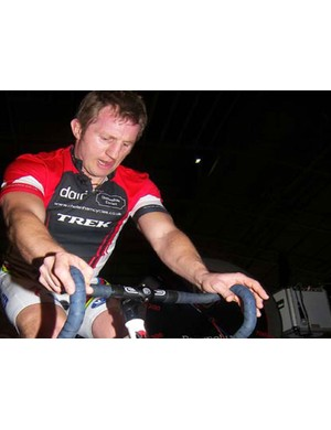 Rugby league coach Denis Betts came second in the Rollapaluza and led his team to victory in the Italian Pursuit