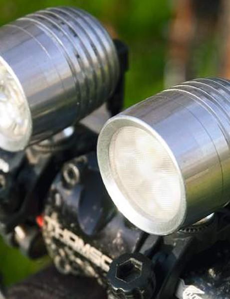 Custom Idea Tiger Lights