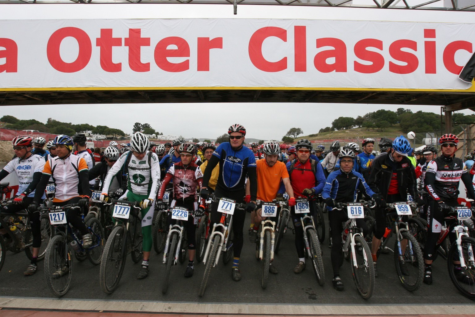 The Sea Otter Classic is expanding its cross country schedule this April.