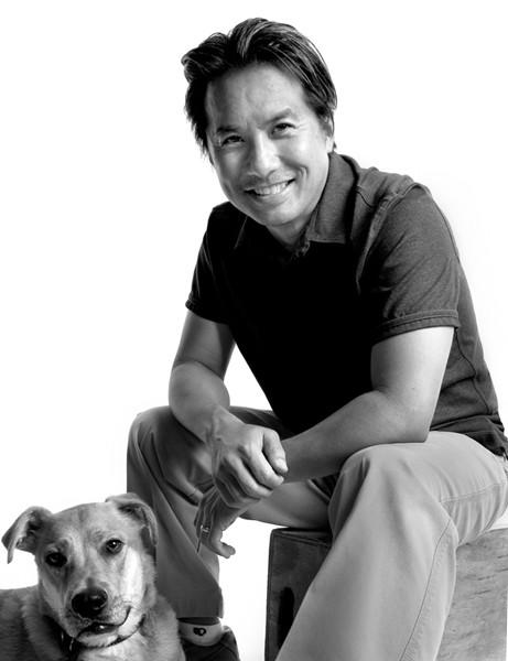 Chris Sugai of Niner
