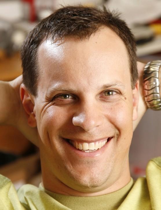 Steve Domahidy of Niner