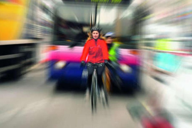 Claims that mounting financial pressures have led to a surge in inexperienced cyclists taking to the roads have been vehemently denied