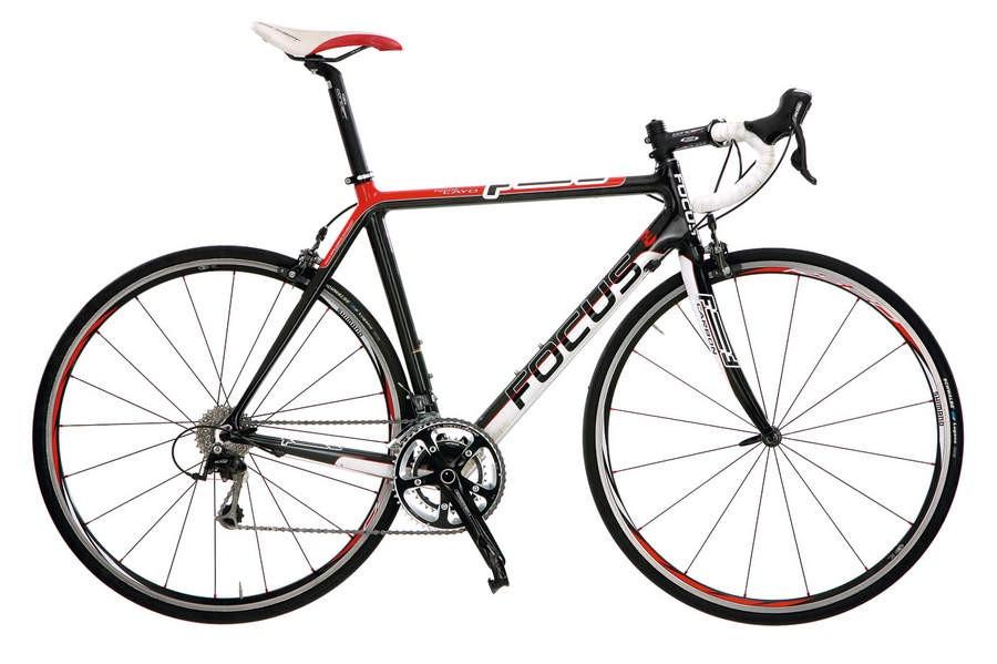0f509ff1743 Focus Cayo 105 review - BikeRadar