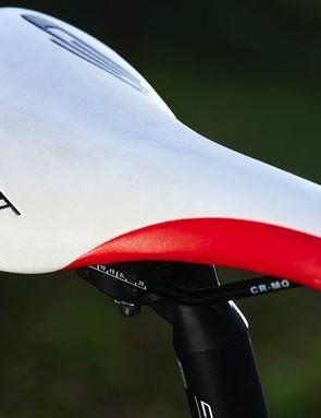 Concept GX Saddle