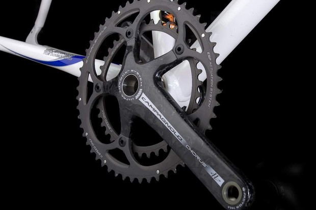 Campagnolo Chorus Ultra-Torque Chainset