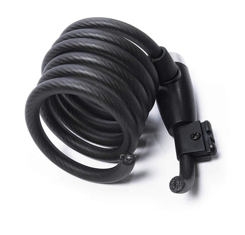 Raleigh Flex 200 Coil Cable Lock
