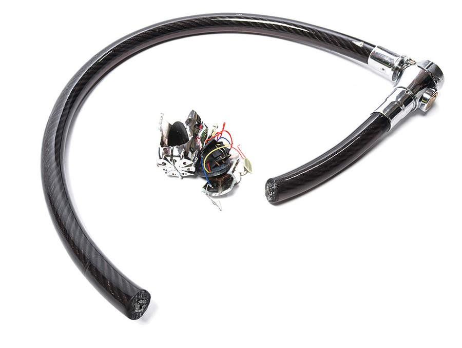 Alarm Wire Ropelock JB-Sl05