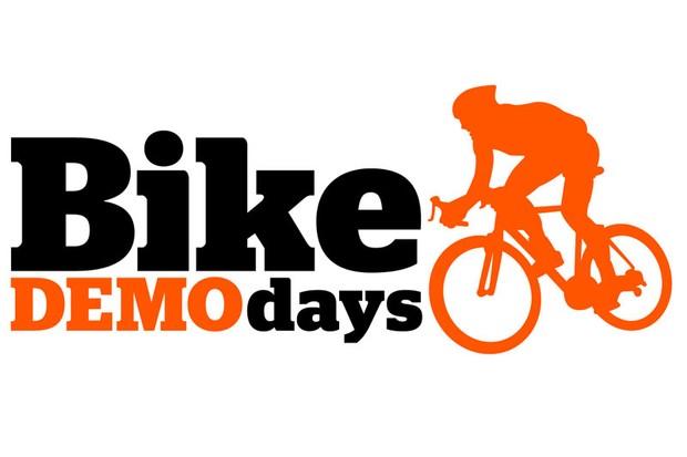 Free mountain bike demo rides this weekend