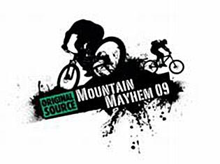 Entries for Mountain Mayhem open in February.