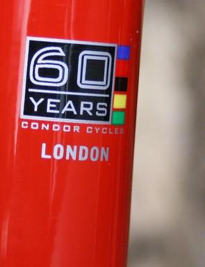 60 years of bike building