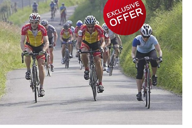 Challenge yourself with the Cycling Plus Sportive
