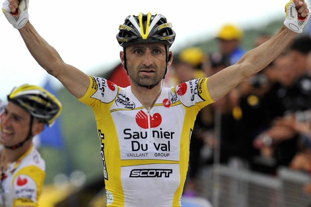 Piepoli has previously denied doping.