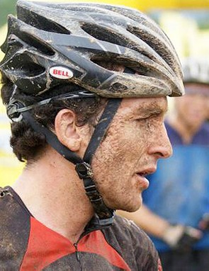 Max Knox confirmed his endurance capabilities by winning the first ever ultra-marathon in the MTN National mountain bike series.