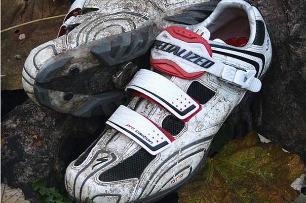 Specialized BG Pro XC Shoes