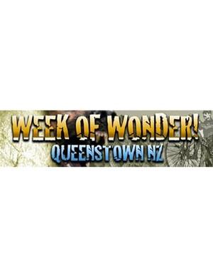Week Of Wonder