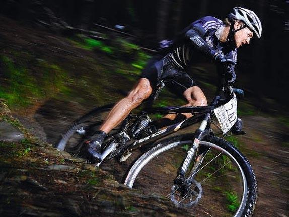 Brief, regular flexibility exercises will get you riding better, for longer