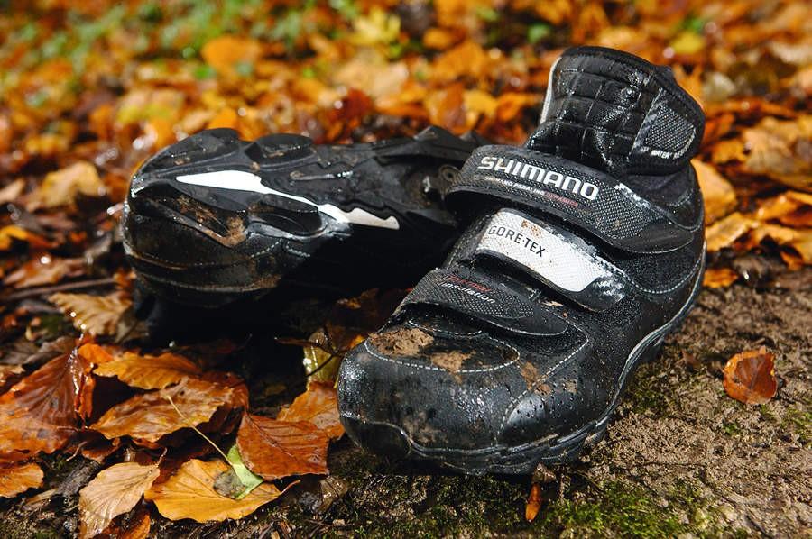 Shimano MW80 Shoes