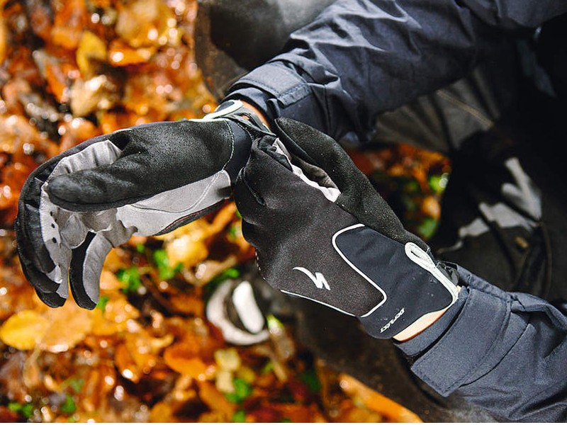 Specialized Deflect gloves