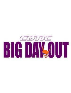 The 2009 Big Day Out takes place on Saturday 21 March.