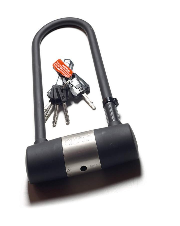 Onguard Bulldog Mini LS Lock