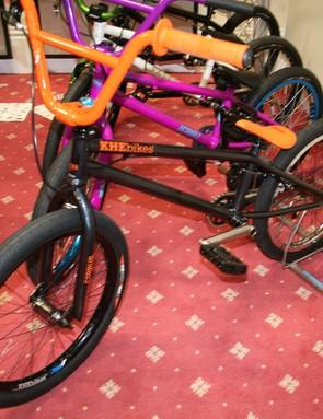 KHE Specter bike