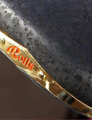 San Marco Rolls Saddle