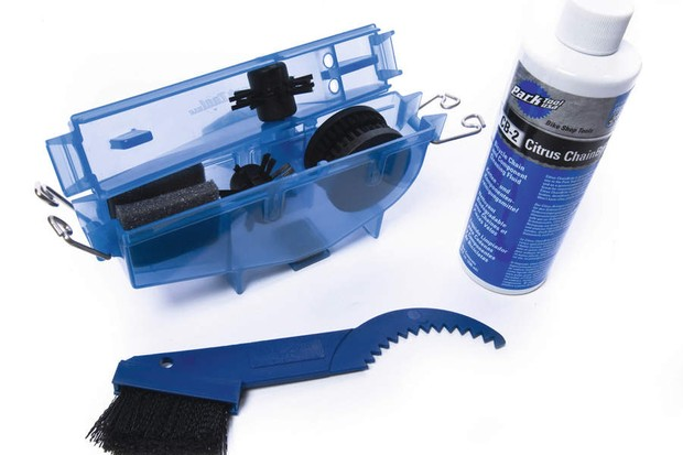 Park CG2 Chain Gang cleaning kit