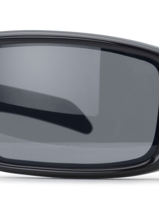 The 2009 Giro Fader lifestyle glasses.