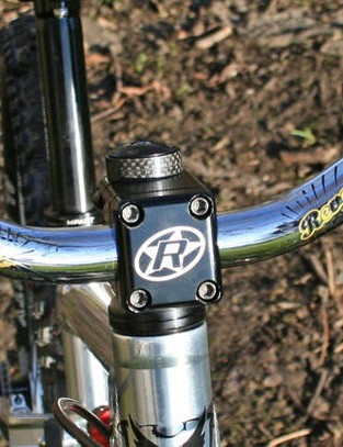 Flexy bar and stem combo were a disappointment