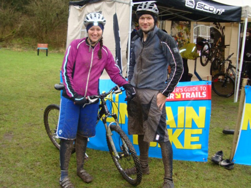 Come along to a Bike Demo Day for a chance to try out the latest bikes