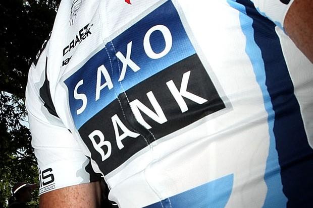 Saxo Bank road race team ends internal doping programme