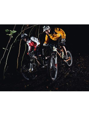 Take on a four-hour or 12-hour course in one of the MBUK Night-time Enduros