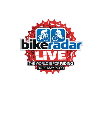 BikeRadar Live is on 30-31 May at Donington Park