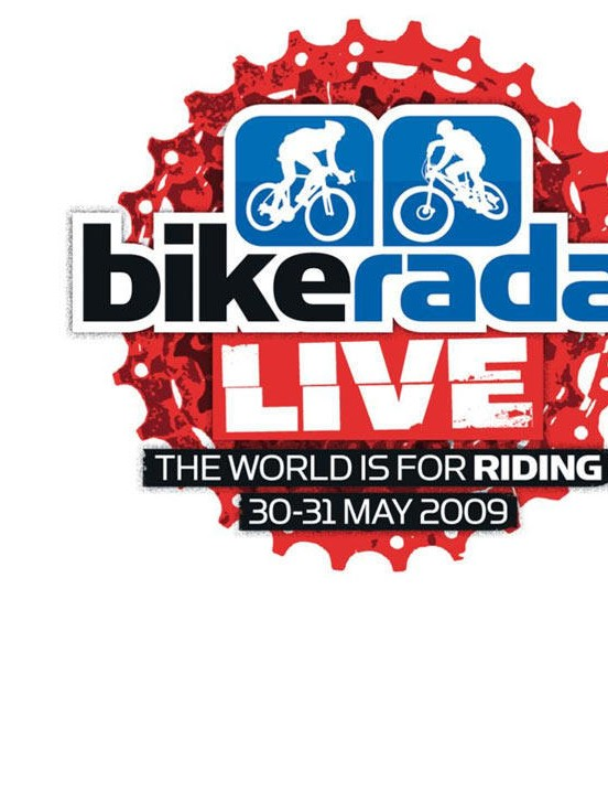 BikeRadar Live is on 30-31 May at Donington Park