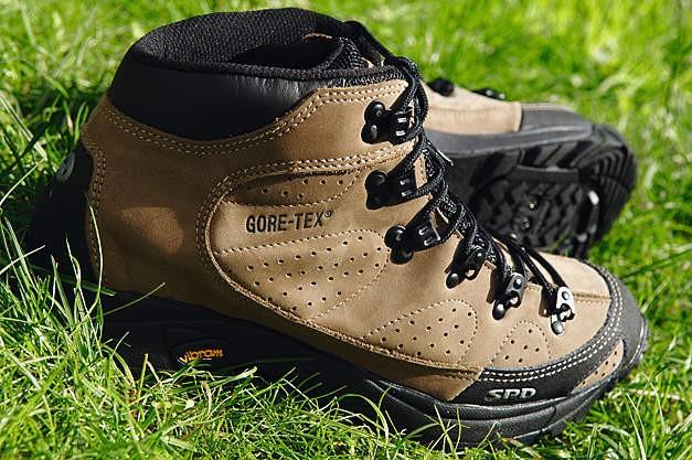 Shimano MT90 Shoes