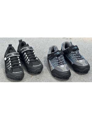 SPD shoes