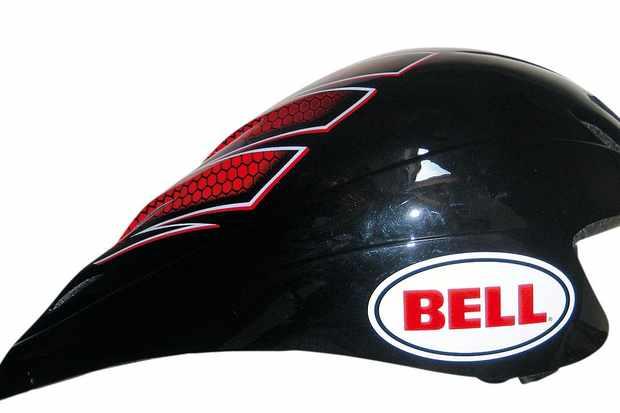 Bell Meteor II Helmet