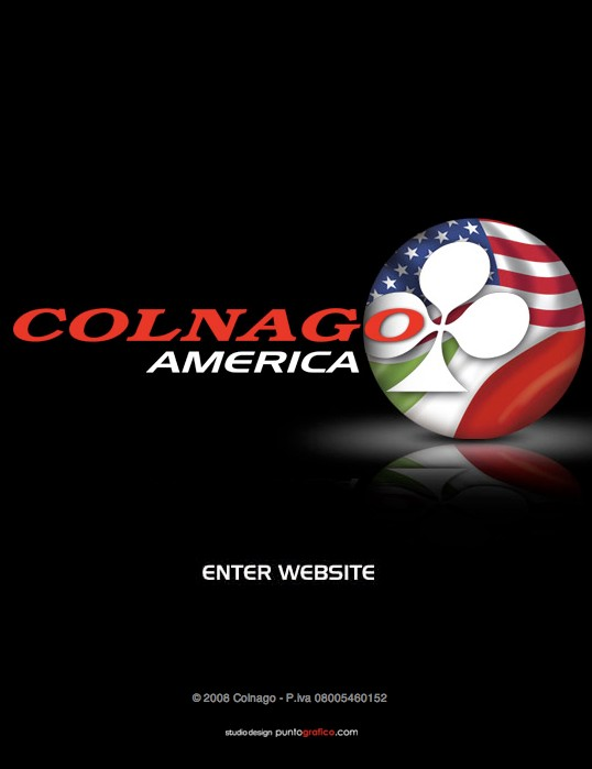 Colnago America launches in late February.