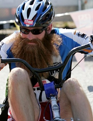 Silly times await on two wheels at the Urban Assault Ride events.