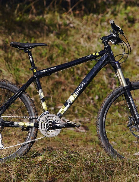 A fast, lightweight all-rounder with a good fork and groupset - Diamondback Axis