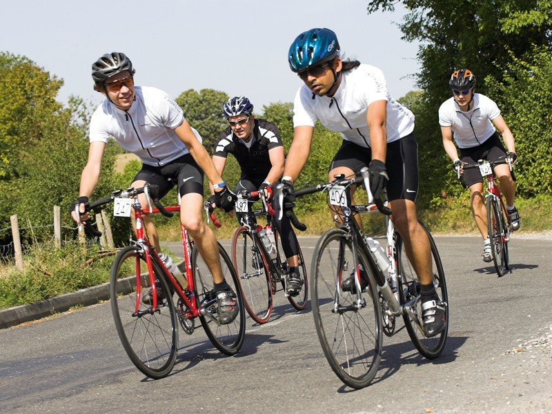 How to train for a sportive, part 1: The basics