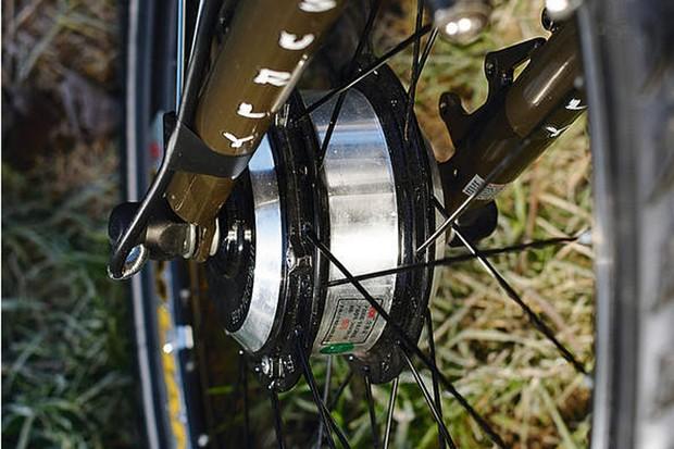 Electric Bike Kits - BikeRadar