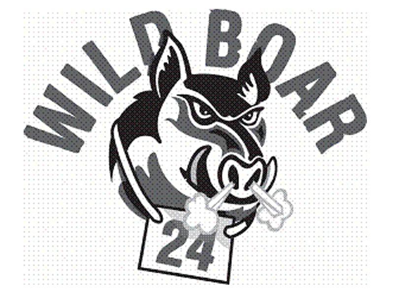 Wild Boar 24 mountain bike challenge